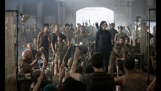 Video I Was In Hunger Games And Ruined A Scene MP3, 3GP, MP4, WEBM, AVI, FLV Juni 2018