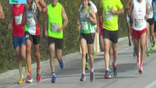 Preview video Conero Running 2017