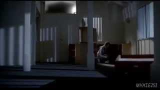 "True Blood - Sarah Newlin (""New-Me"") freaks out Season 7 Episode 7 (Part 2)"