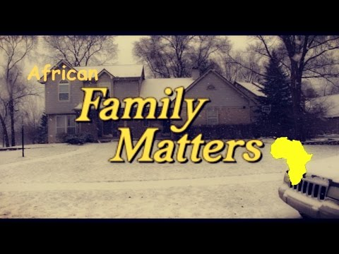 African Family Matters