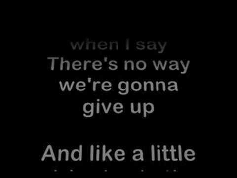 Maroon 5 – Harder to Breathe (with Lyrics)