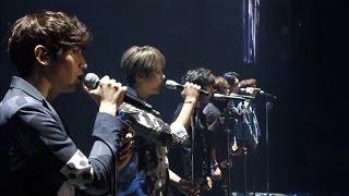 Video SHINHWA 18th Anniversary HERO Concert - Voyage MP3, 3GP, MP4, WEBM, AVI, FLV Agustus 2018