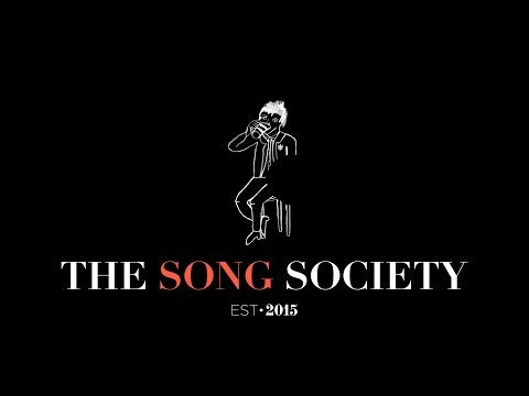 Jamie Cullum - Uptown Funk (Mark Ronson). The Song Society No.2