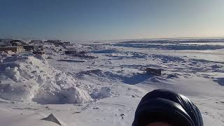 What\'s next on the Manneken Trip : Naujaat - Wager bay - Chesterfield Inlet.