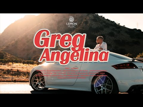 Greg - Angelina | Official Music Video