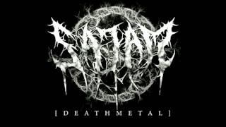 SAJAM deathmetal - heaven is upon them