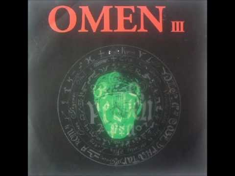 Omen III (single version)