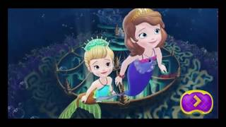 Help Sofia save her friend! And watch out for the schools of fish. They got me a few times.If you'd like to play along at home, click below.http://disneyjunior.disney.com/the-mermaid-princessDid you enjoy the play through with Sofia? Click here to Subscribe and be sure to smash out that LIKE button!https://www.youtube.com/channel/UCufz...Want more Disney games?https://www.youtube.com/playlist?list...
