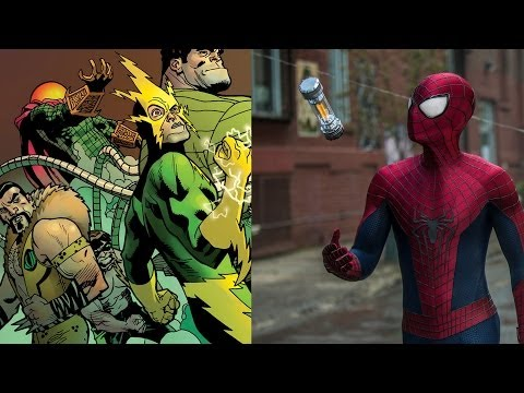six - Venom & Sinister Six Movies Coming Before Spiderman 4 Subscribe Now! ▻ http://bit.ly/SubClevverMovies We've got the official release timing for the upcoming ...
