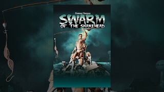 Download Video Swarm of the Snakehead | Full Horror Movie MP3 3GP MP4