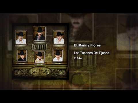 El Manny Flores - Los Tucanes De Tijuana [Audio Oficial]