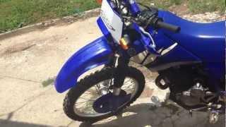 4. 2003 Yamaha TTR 250 For Sale!