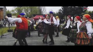 2 maja w Skansenie Rzeki Pilicy odbyła się majówka, utrzymana w klimacie kultury ludowej.