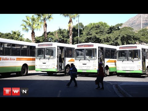 Commuters stranded as bus drivers plan strike