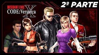 Dando continuidade à nossa Série do Resident Evil CODE: VERONICA X no canal! Acompanhe!╟►Vídeos em 1080p/720p em 30/60 FPS!╟►Deixe o seu gostei e favorito para ajudar o canal! Compartilhe em suas redes sociais e não esqueça de se inscrever pra se manter atualizados sobre tudo que acontece por aqui!▬▬▬▬▬▬▬▬▬▬▬▬▬▬▬▬▬▬▬▬▬▬▬▬▬▬▬╟►THE HUNTERS - https://facebook.com/thehuntersyt►►►Informações de contato╟►Me siga no Twitter►https://twitter.com/GeorgeDetonados╟►Fã Page do canal►https://www.facebook.com/GeorgeDetonadosGamer