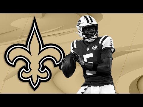 Teddy Bridgewater Preseason Highlights   🚨TRADE ALERT 🚨   NFL