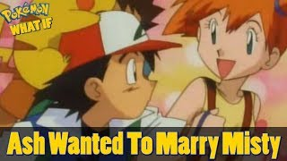 Protomario - REMEMBER to LIKE and Check the Links Below! =)A numerous amount of questions are often raised with people wanting to know what would happen if Misty married Ash? With that said this is a parody video of the potential and possible outcome. Let me know what you personally think.Citations For Today's Video -Link to Black Tarzan -https://www.youtube.com/channel/UCA_wMyhiIEvMk0xMXpk7-nwFollow me and Tweet Me A Question and I'll answerhttps://twitter.com/ProtomarioMusic used -GlitchxCityPlease Note, all the Pictures and Video Images that I use do not belong to me. I own no rights to the images found on Google, or recorded from said Video Games. All content is property of its content creator. Please support the companies that produce these Video games, Pictures, and Musical Segments.All footage taken falls under ''fair use'' of the Digital Millennium Copyright Act (1998). Therefore, no breach of privacy or copyright has been committed. Freedom of speech is the ability to speak without censorship or limitation.God Bless you and Jesus Loves you! =)