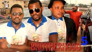 Brotherhood Season 5 - Nollywood Movie