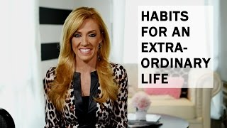 Habits For Extraordinary Life