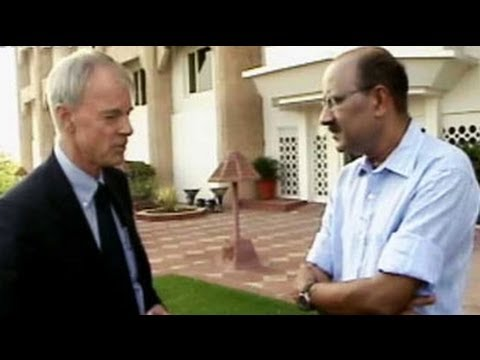 aired - Walk The Talk: Nobel laureate for economics (2001), Professor Michael Spence, explains how high growth in the developing world has increased demand pressure ...