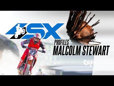 SX Profiles: Malcolm Stewart