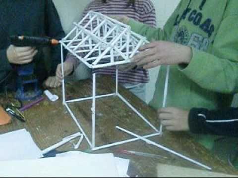 estructura tecnología