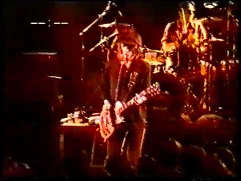 IZZY STRADLIN AND THE JU JU HOUNDS - MELBOURNE 1993