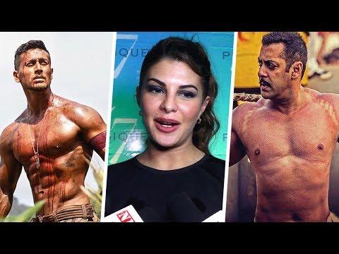 Jacqueline Fernandez CONFUSED Between Salman Khan