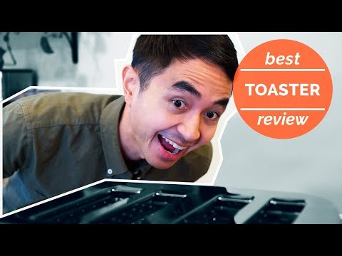 Video The Best Toaster of 2018 download in MP3, 3GP, MP4, WEBM, AVI, FLV January 2017