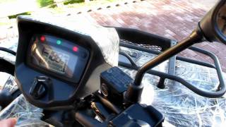 10. Suzuki king quad 700.avi