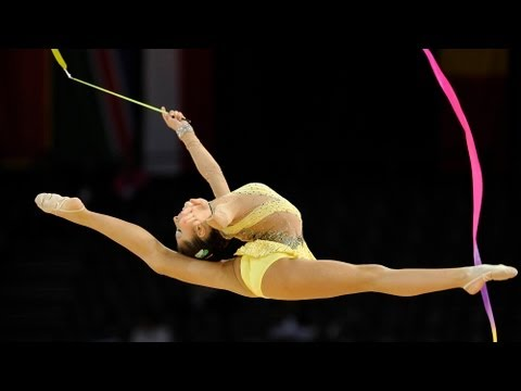 Rhythmic - 31st Rhythmic Gymnastics World Championships MONTPELLIER (France) September 19-25, 2011 ALL AROUND (Groupe B, rank 13-24) 00:00 FIG logo 00:06 Introduction 0...