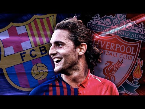 Liverpool To HIJACK Barcelona's Deal For Adrien Rabiot?! | Futbol Mundial