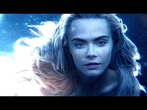 PAN Trailer 2 German Deutsch (2015)