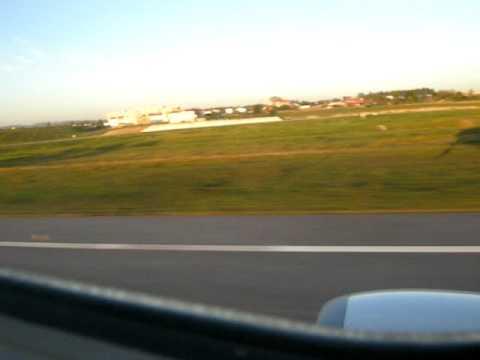 Decollo da Porto Francisco sa Carneiro con Ryanair