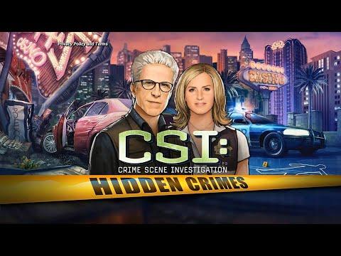 CSI: Hidden Crimes - RECAP | 48 Episodes + 13 Special Episodes | The Killers