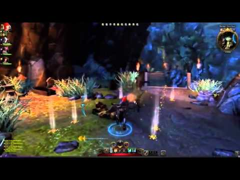 Watch Neverwinter Get to Know Neverwinter