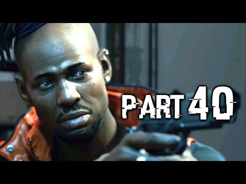 Watch Dogs Gameplay Walkthrough Part 40 - Any Means Necessary (PS4)