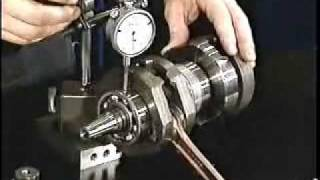 10. How to make your PWC crankshaft last with SBT's own Joe St Louis