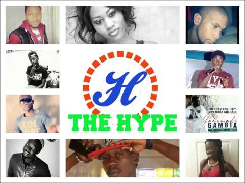 The Hype Presents: Gambian Mix (Audio)