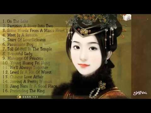 Tuyển Tập Nhạc Hongkong Hay - Nhiều Ca Sĩ Châu Á