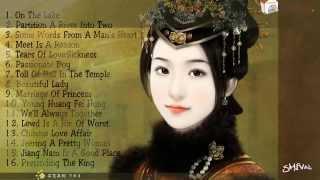 Những Bản Nhạc Hồng Kông Hòa Tấu Hay Nhất