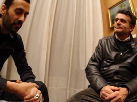 Riccardo Blumer, intervista, 2010