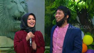 Video OPERA VAN JAVA | MANIS ROMANTIS DI OVJ (28/04/18) Part 1 MP3, 3GP, MP4, WEBM, AVI, FLV Maret 2019