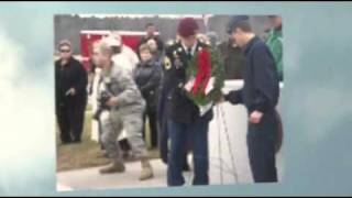 Suffolk (VA) United States  City pictures : Wreaths Across America - Suffolk, VA