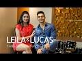 Bruninho & Davi – E essa Boca Aí Ft. Luan Santana (Cover Leila e Lucas)