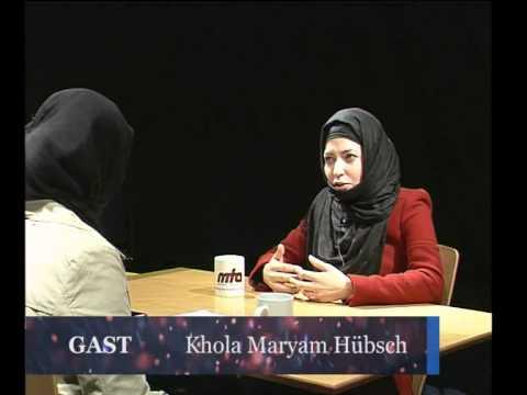 Die Rolle der Muslima in den Medien
