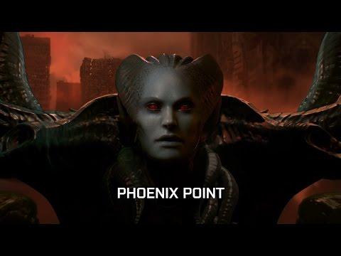 Phoenix Point Fig Movie (видео)