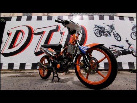 Độ Yamaha Exciter thành quái vật - Dũng Thanh Đa - Thời lượng: 5:43.