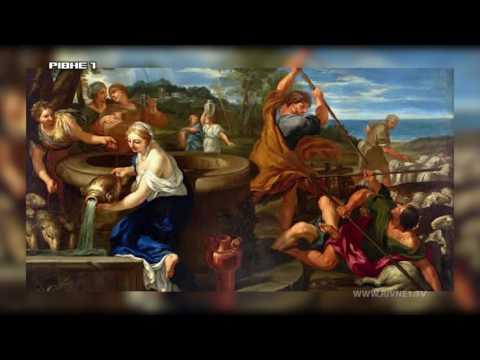 Великодні символи: хрін - міцне коріння та символ віри християн [ВІДЕО]