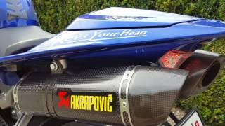3. Yamaha YZF-R1 2011 Bigbang
